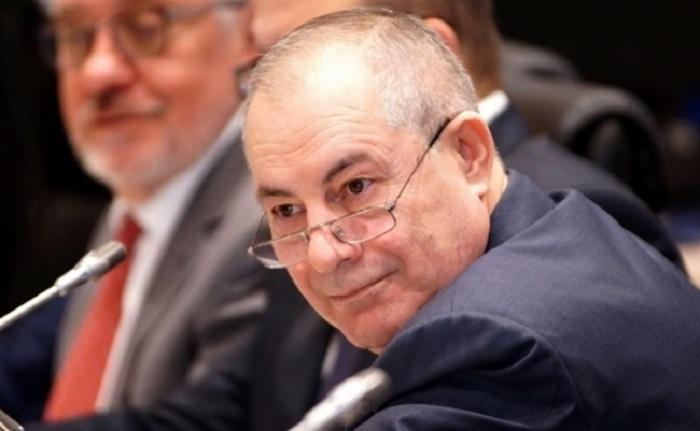 Deputat Həsən Nəbiyev mandatından imtina edib