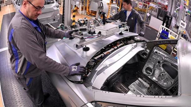 VW will bis zu 7.000 Arbeitsplätze abbauen