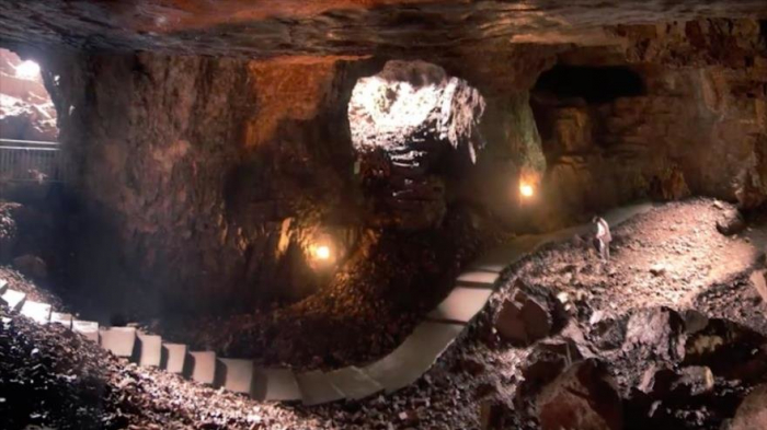 Hallan minas en China donde buscaban elixir de la inmortalidad