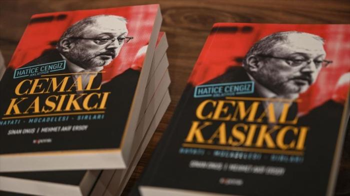 EEUU considera asesinato de Khashoggi un abuso de derechos humanos