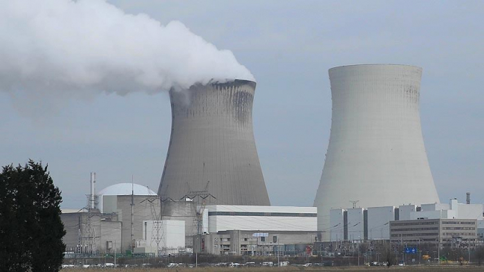 US to build 6 nuclear power plants in India