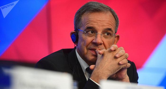 Un diputado francés disipa los mitos sobre Crimea