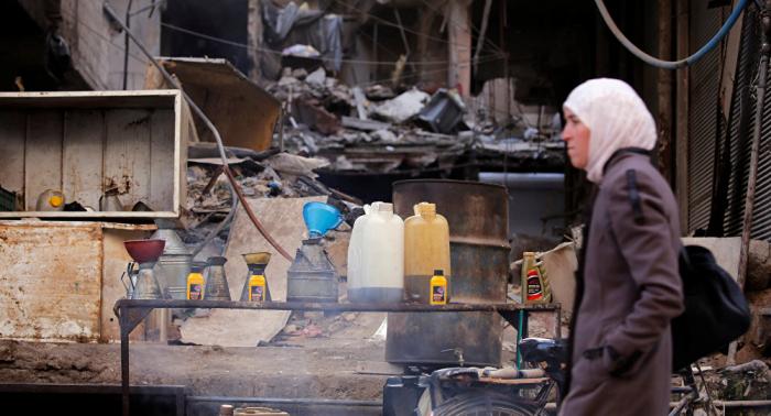 Deutscher Milliardenbetrag für Opfer des Syrienkonflikts