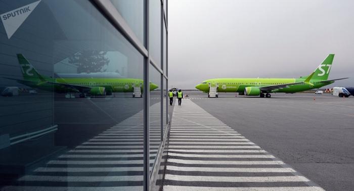 Rusia cierra su espacio aéreo a los Boeing 737 MAX