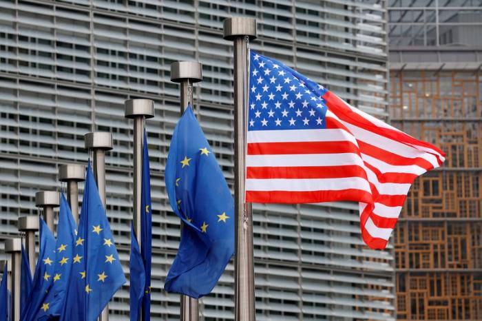European Parliament votes against launch of EU-US trade talks