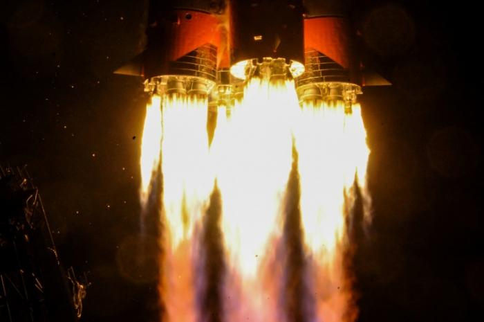 3 astronauts on Soyuz craft successfully reach ISS
