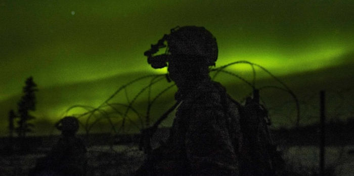 New full-color night vision could revolutionize troops' ability to operate in   dark