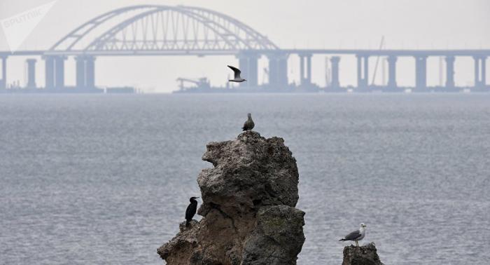 La UE impone sanciones a 8 individuos por el incidente en el estrecho de Kerch