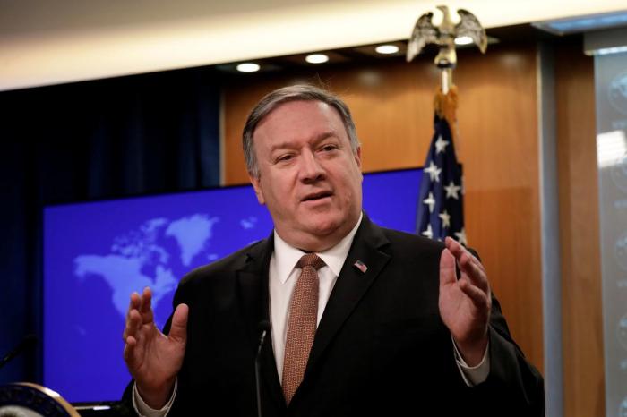 U.S. hopes to continue talks with North Korea: Pompeo