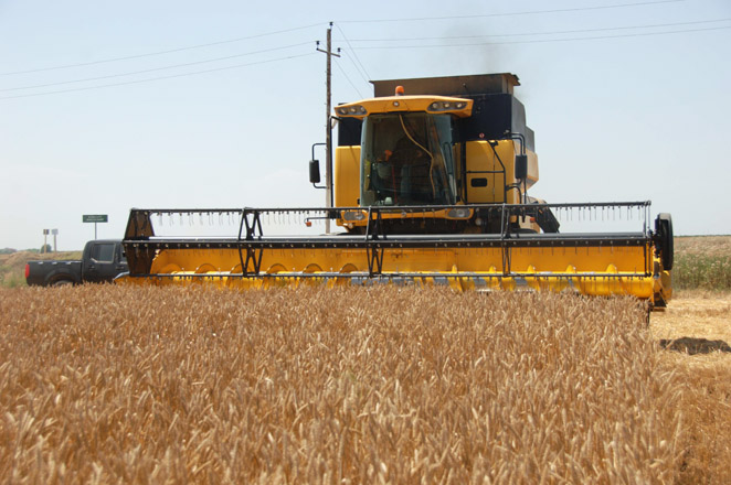 Azerbaijan purchases over 40 units of agricultural equipment from Iran