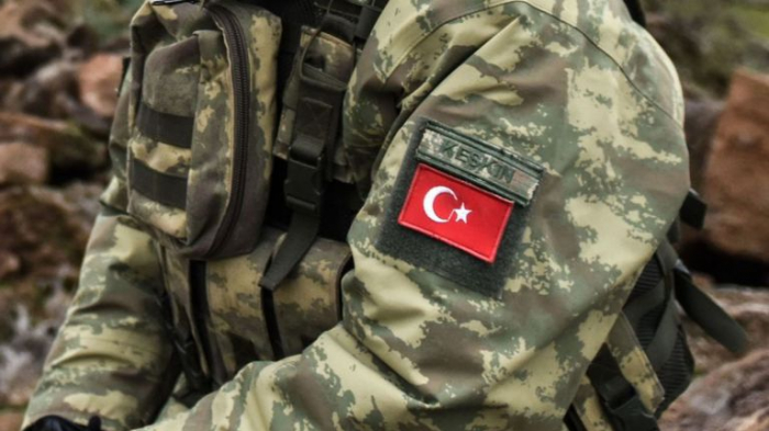 2 Turkish soldiers killed, 8 injured in anti-terror operation in northern Iraq