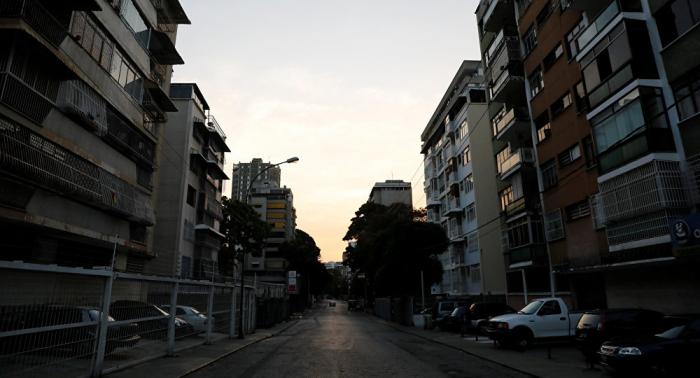Detienen a 602 personas por vandalismo en estado venezolano de Zulia tras apagón