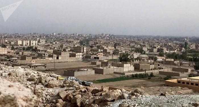 Cuatro muertos y 36 heridos en una aldea en Deir Ezzor por explosión de una mina