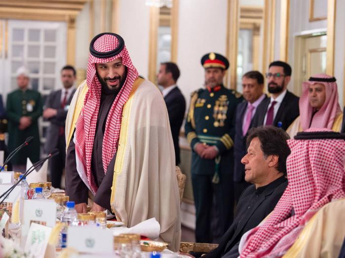 El príncipe heredero de Arabia Saudí autorizó una campaña secreta para secuestrar o torturar a disidentes