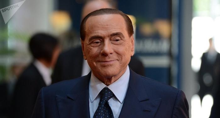 Zeugin im Fall Berlusconi in Italien vergiftet
