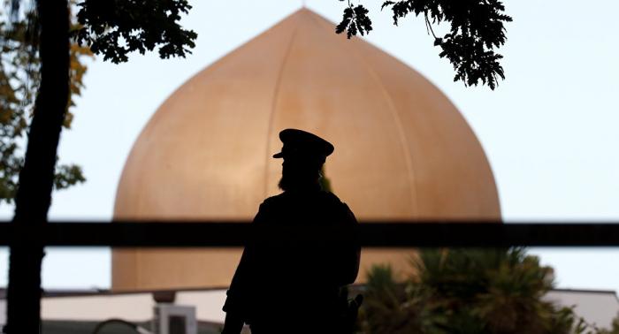 Tres de cuatro detenidos en Nueva Zelanda no están implicados en atentado