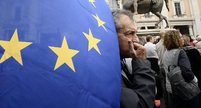 """""""Gescheiterte Globalisierung"""":   Warum Italien bald die EU verlassen könnte"""