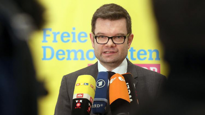FDP bietet sich als Koalitionspartner an