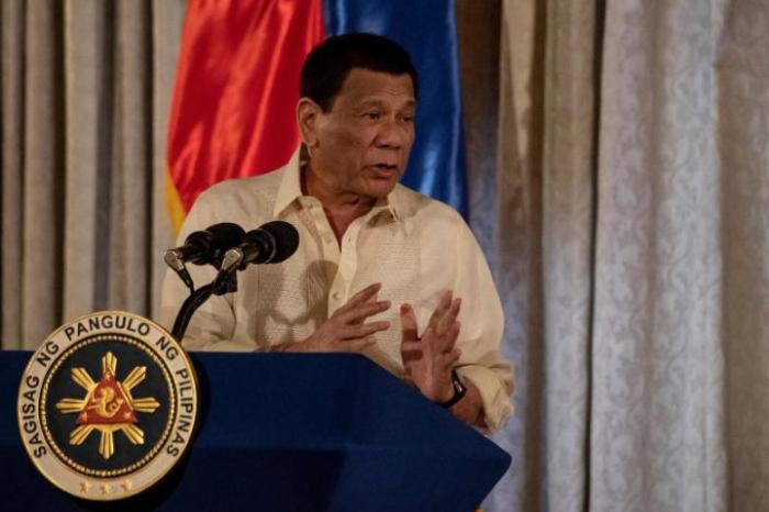 Philippines leaves International Criminal Court amid drug war investigation