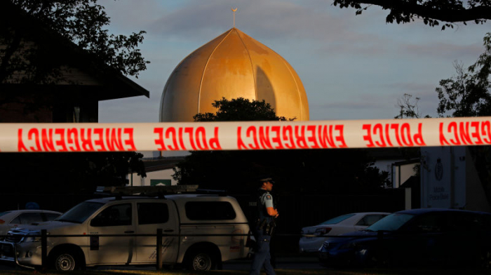 Facebook   has removed 1.5 million videos of New Zealand attack