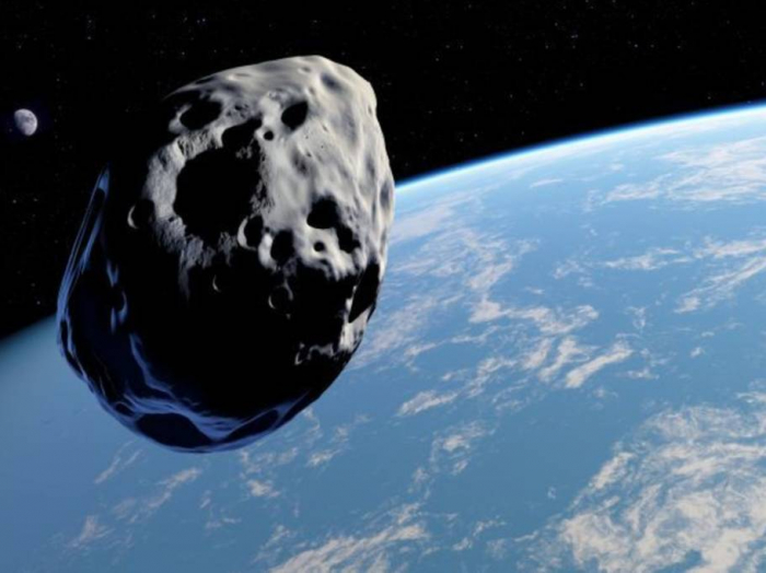 Big asteroid to soon pass closer to Earth than the moon