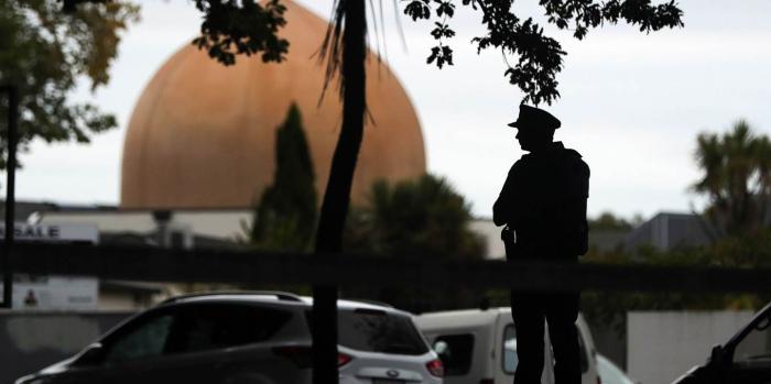 New Zealand's Loss of Innocence-  OPINION