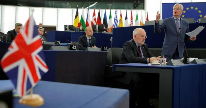 Timmermans fordert klare Ansage aus London zu Brexit-Aufschub