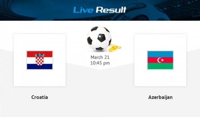 UEFA-EURO 2020: Schiedsrichter des Kroatien-Aserbaidschan Spiels stehen fest
