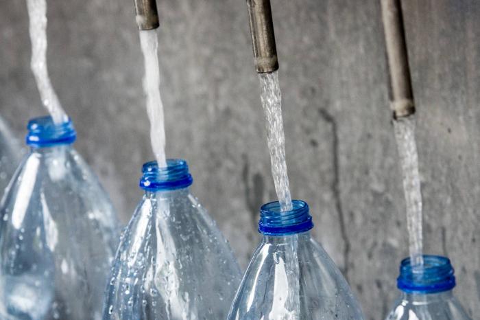 Día Mundial del Agua:   Si eres rico, pagarás menos por el agua (y será de mejor calidad)