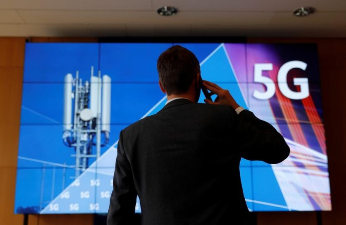 Kritik an 5G-Frequenzauktion - Verdi fürchtet hohe Verschuldung