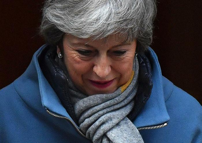 Parlamentspräsident schließt weiteres Brexit-Votum aus