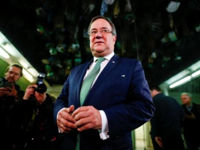 NRW-Regierungschef kritisiert Scholz-Vorschlag zur Flüchtlings-Versorgung