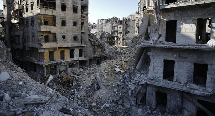 400 Millionen US-Dollar für Syrien-Hilfe: Wofür wird Geld in Wirklichkeit genutzt?
