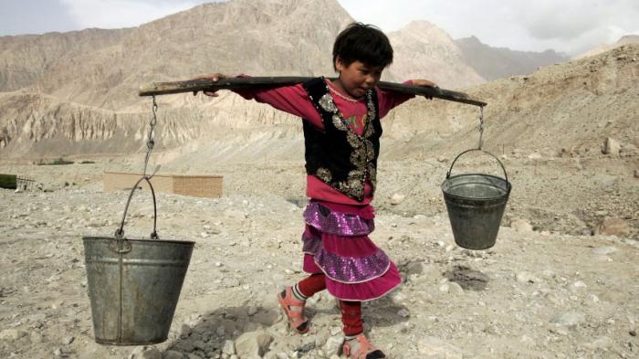 Milliarden Menschen fehlt Zugang zu sauberem Wasser