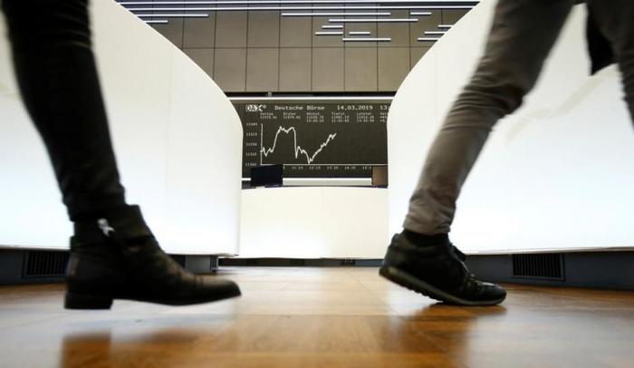 ZEW - Konjunkturerwartungen der Börsianer steigen deutlich