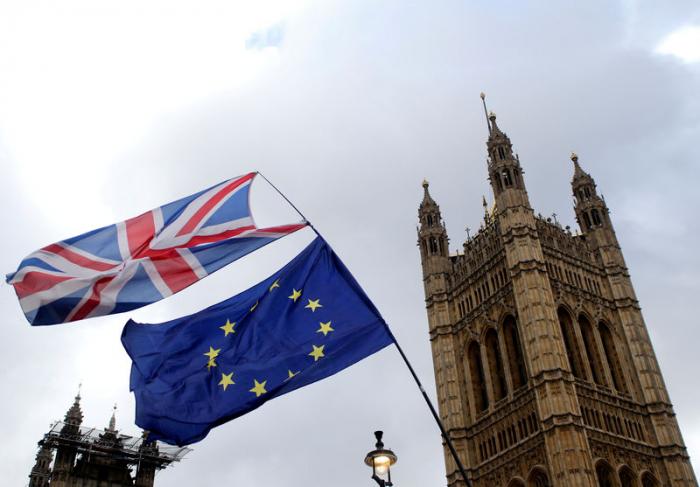 Wirtschaftsweise - Chaos-Brexit birgt erhebliche Gefahr für Konjunktur