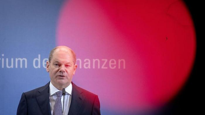 Wirtschaft sieht im Scholz-Plan keine Zukunft