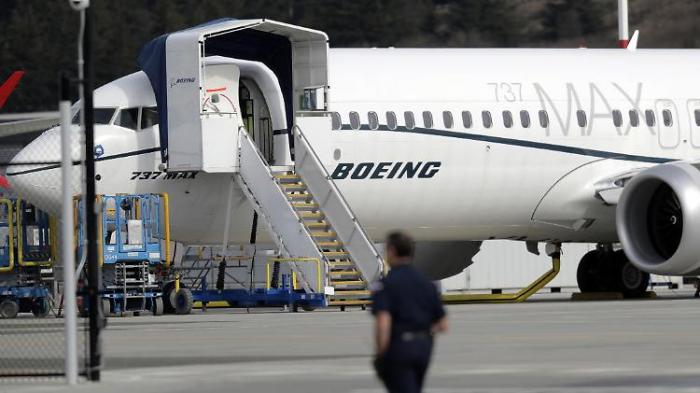 USA untersuchen Boeing-Zulassungsverfahren