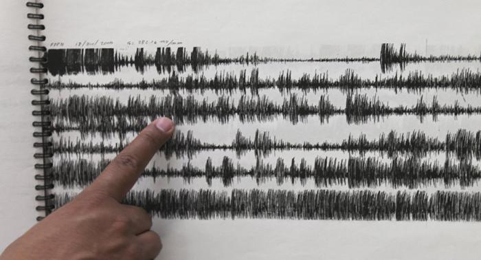 Erdbeben der Stärke 6,2 erschüttert Türkei