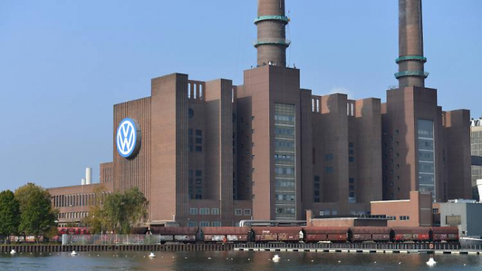 Tabulos in Wolfsburg