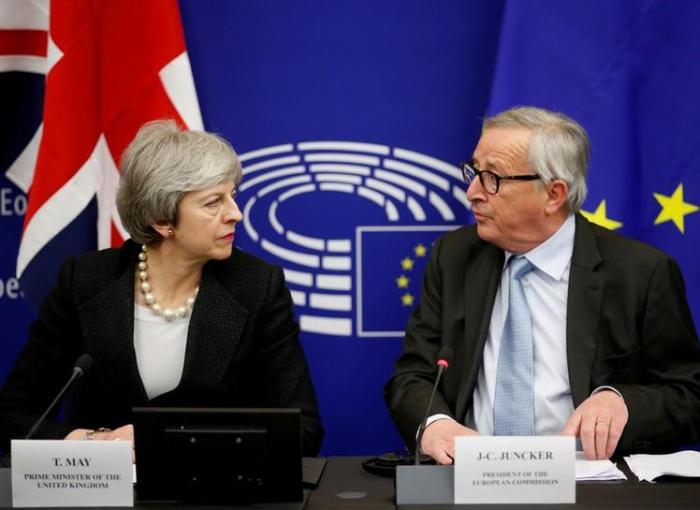 Juncker erwartet keinen Brexit-Beschluss bei EU-Gipfel