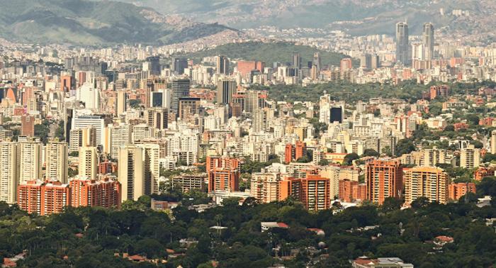 Viceministros venezolanos se reúnen con Grupo Internacional de Contacto