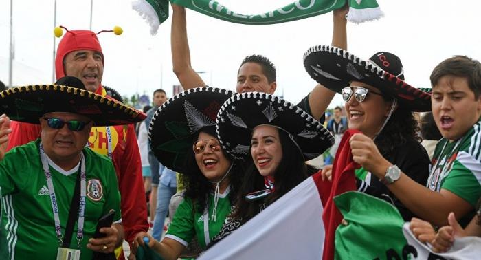 Una encuesta revela que más de 80% de los mexicanos son felices