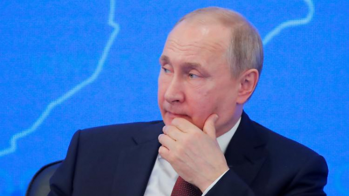 Putin soll nicht nach Polen kommen