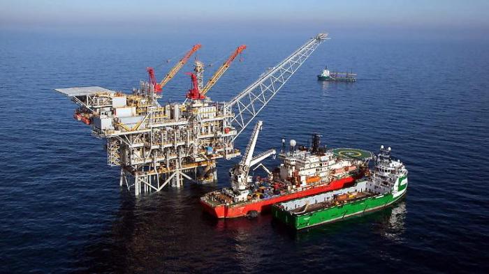 Pipeline-Projekt soll Israels Allianzen festigen