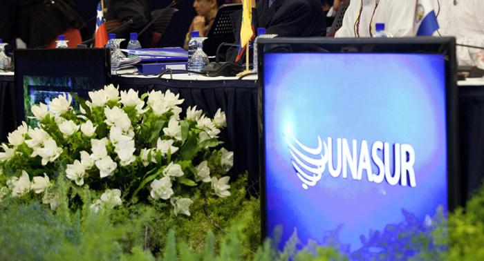 Canciller brasileño: países sudamericanos dejarán al mismo tiempo la Unasur
