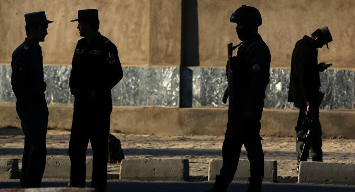 Una serie de explosiones causa varios muertos en Kabul