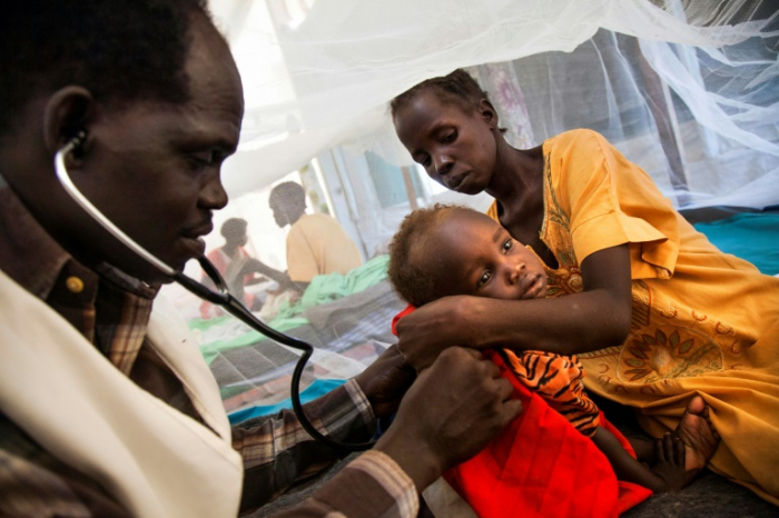 Tuberculosis can be eradicated by 2045: experts