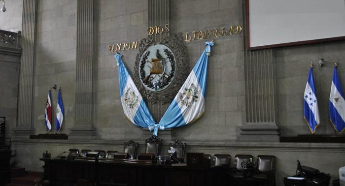 CICIG denuncia prácticas de corrupción cometidas por Congreso guatemalteco