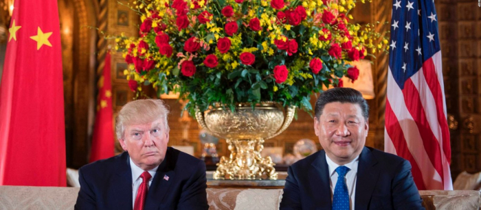 Xi and Trump Miss Their Chance-  OPINION